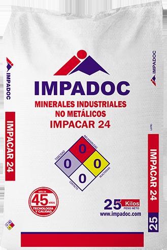 empaque IMPACAR 24